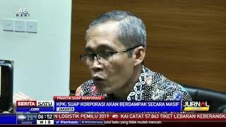 KPK Ancam Rampas Laba Perusahaan yang Terlibat Korupsi