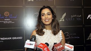 Beautiful Srishty Rode At Fitzups Launch Of Destination For Travel