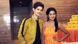 Rohan Mehra With Girlfriend Kanchi Singh At Fitzups Launch Of Destination For Travel