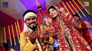 Rishi Raj RIshi का Superhit Devigeet - चला चलल जा मईहर हो - New Superhit Devigeet 2018