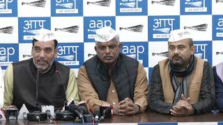 Aam Aadmi Party Declares Candidates for the Upcoming Lok Sabha Polls