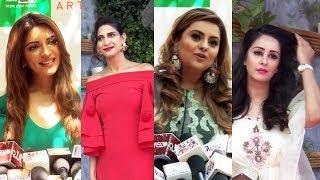 Aspiring She Awards 2019 | Ahana Kumra Shama Sikandar, Chahat Khanna, Deepshikha Deshmukh