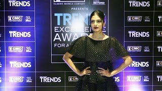 6th Edition Of Trends Excellence Awards 2019 | Red Carpet