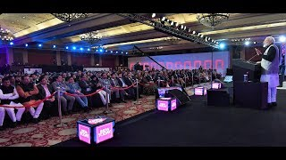 PM Shri Narendra Modi's keynote address at 'India Today Conclave 2019'