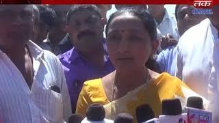 Palitana - Shetrunji will be given in Narmada Nir Bhavnagar