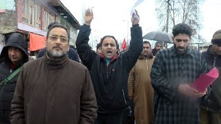 NC protests against attempts to scrap Article 35A 370