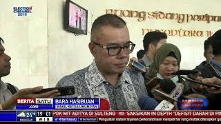 Kader Dukung Jokowi, Waktemu PAN: Keputusan Berdasarkan Realitas di Daerah