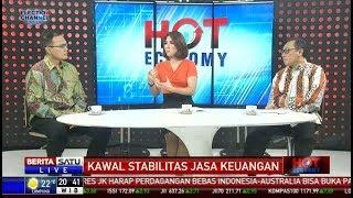 Hot Economy: Kawal Stabilis Jasa Keuangan #3