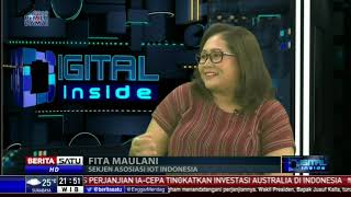 Digital Inside: Manfaat Mobile Wifi # 2