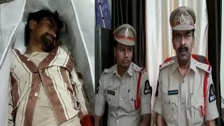 Dost Ne Kiya Dost Ka Qatal In Nampally Hyderabad | 2 Got Arrested | @ SACH NEWS |