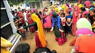 Top Rajasthani Culture Dance || Top Rajsthani Live Program Dance ||Baras Barsa 2018