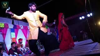 Samar Singh और Pari Pandey का जबरदस्त Dance Show - तू त मधहोशी में मुवा देबा चाप के - Live Show 2018