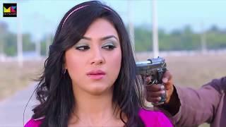 মিথ্যে ভালবাসা - A Sad Bangla Movie Shakib Khan Apu Biswas - MK Movies
