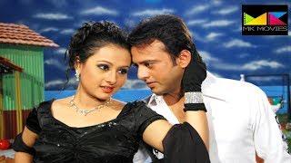 অস্কার মনোনীত সিনেমা - Romantic Action Mix Bangla Film By Bangladeshi Hero Riaz