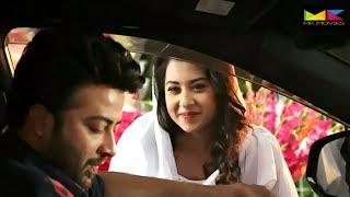 Released Shakib Khan New Bangla Super Action Eid Movie 2018  Bubly - MK Movies