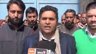 इंटक किसी भी कर्मचारी के साथ नहीं होने देगा बेइंसाफी : राहुल तनवर