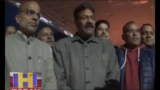 भारत की वायु सेना द्वारा पाकिस्तान के खिलाफ की गई सर्जिकल स्ट्राइक से पूरे देश में खुशी की लहर