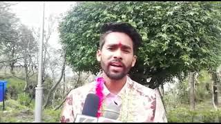 गौरव कौंडल ने वॉयस ऑफ पंजाब का खिताब किया अपने नाम