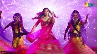 Drashti Dhami AMAZING Dance Performance - Children Welfare School 38th Annual Day