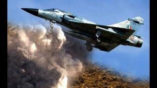 LIVE TV: 1 MIG 21 fighter jet lost, भारतीय सेना ने पाकिस्तानी विमान F-16 को मार गिराया