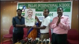 Pallavi International School | Organised a Art Work Shop On The Occasion Of Capt Abhinandan Returns