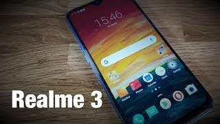 Realme 3- Rs 10,000 Phone With High Screen-To-Body Ratio | Unboxing & First Impressions | ETPanache