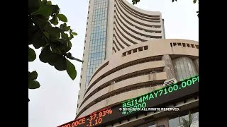 Sensex jumps 379 points, Nifty ends near 11,000; smallcaps, midcaps rally