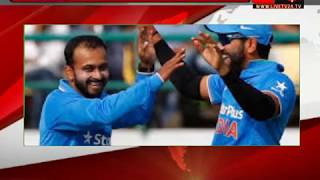 I don't fear anything when MS Dhoni is around- Kedar Jadhav