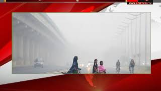 Gurugram most polluted city in the world, Delhi most polluted capital- Greenpeace report