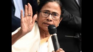 Mamata attacks PM Modi, says one cannot win elections over jawans' blood