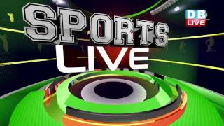 DBLIVE   16 May   Sports News Headlines