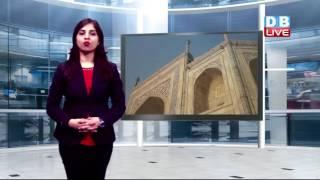 DBLIVE | 24 May | Insect Turning The Taj Mahal  Green