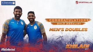 Kahani Khiladi Ki - Congratulations Rohan and Divij!