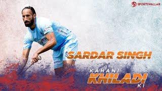 Sardar Singh's Story - Kahani Khiladi Ki
