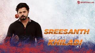 Sreesanth's Journey From Cricket To Bigg Boss - Kahani Khiladi Ki