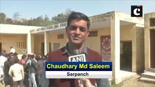 Indian Army provides amenities to J&K's govt school under 'Operation Sadhbhavana'