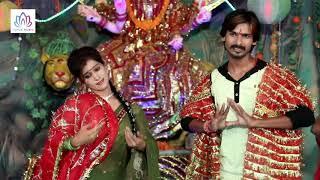 नवरात्री भजन (2018) Manoj Tiger ||चढ़े अड़हुल लाले लाल || Chadhe Adhaul Lale Lal ||