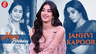 Birthday Special: 5 times Janhvi Kapoor looked like a carbon copy of mom Sridevi