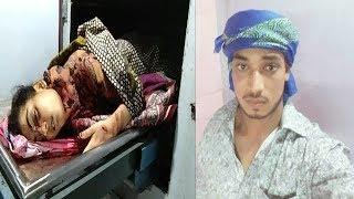 Barkas Salala Mein Husband Ne Kiya Wife Ka Qatal | Behrahmana Qatal | @ SACH NEWS