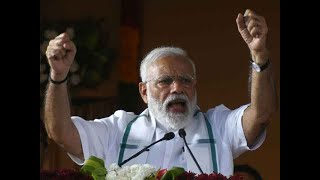 Not worried about threats and abuses, every drop of blood for India- PM Modi