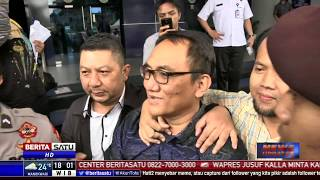 Andi Arief: Mahfud Md Jangan Asbun!