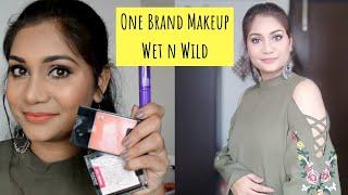 Wet n Wild One Brand Makeup 2019 | Nidhi Katiyar