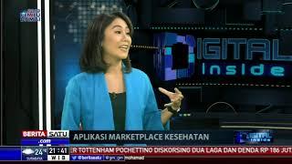 Digital Inside: Aplikasi Marketplace Kesehatan # 1