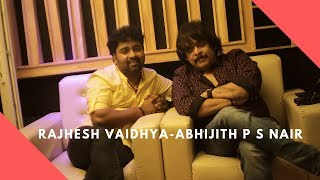 VEENA VIOLIN Duo  | Rajhesh Vaidhya |Abhijith P S Nair |MSV |Ilayaraja |A R Rahman