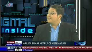 Digital Inside: Aplikasi Marketplace Kesehatan # 2
