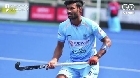 हॉकी इंडिया ने सुल्तान अजलान शाह कप के लिए मनप्रीत सिंह के नेतृत्व वाली टीम का नेतृत्व किया।