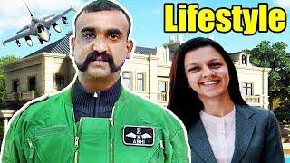 ಅಭಿನಂದನ್ ಜೀವನದ ರಹಸ್ಯ ತಿಳಿದರೆ ಶಾಕ್ | Abhinandan Varthaman Lifestyle Video