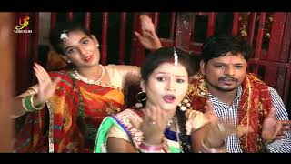 Special देवी गीत - अड़हुल के फुलवा में कवन गुण हो माई - Deepak Tripathi - Latest Hit Devi Geet 2018