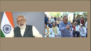 PM Modi inaugurates Jan Aushadhi centres through video conferencing