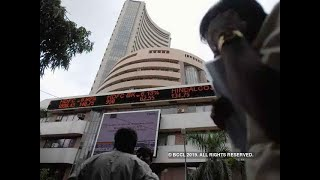 Sensex gains 89 points, Nifty ends above 11,050